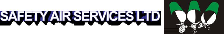 Safety Air Services Ltd logo